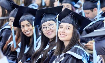Solemne Graduación 2017 de la Universidad Adventista de Chile