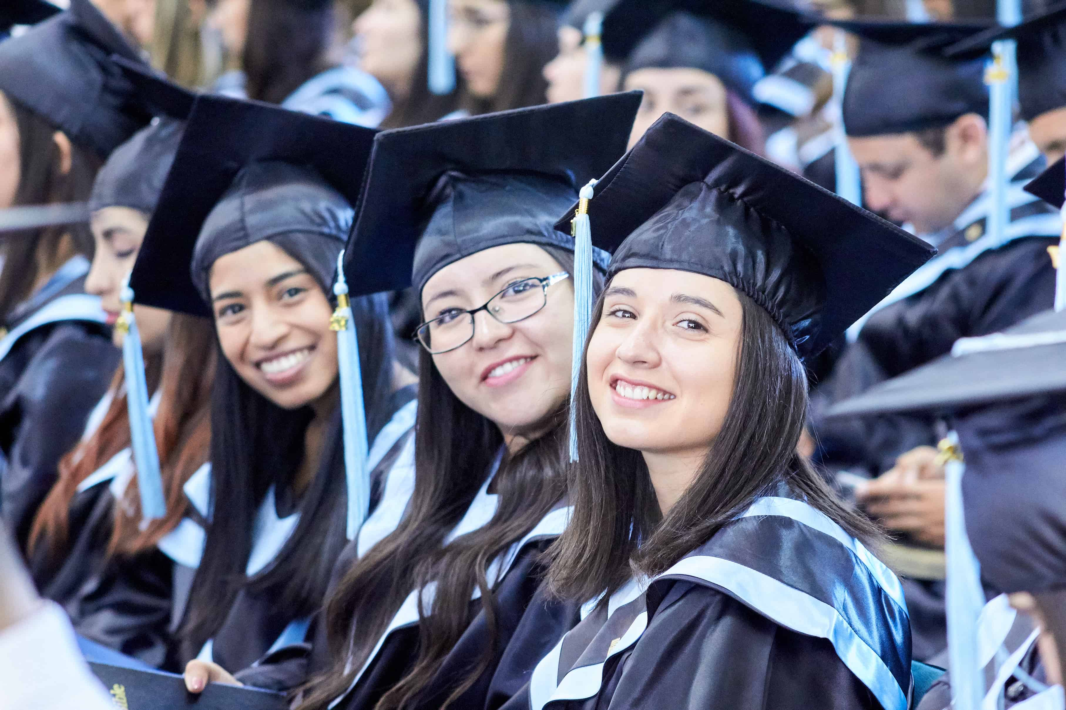 Solemne Graduación 2017 de la Universidad Adventista de Chile