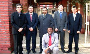 Facultad de Teología dicta Simposio Bíblico Teológico en Rengo