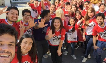 Estudiantes de la UnACh Apoyan Misión Adventista en Brasil