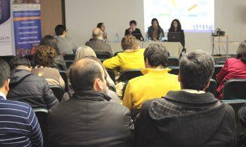 UnACh Organiza Jornada de Inclusión en Educación Superior