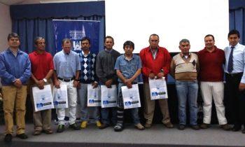 Certificación Proyecto Social de la Universidad Adventista de Chile