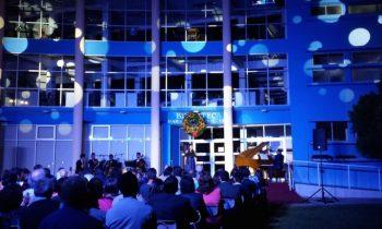 UnACh Organiza Gala de Navidad
