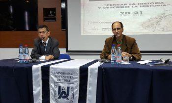 II Jornada Interdisciplinaria de Historia en la UnACh