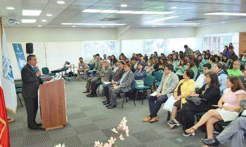 Universidad Adventista de Chile Desarrolla Cierre del Programa Aprendizaje y Servicio 2016