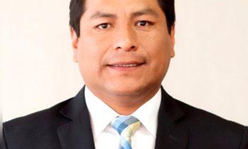 Director Asociado de Educación para Sudamérica Visita la UnACh
