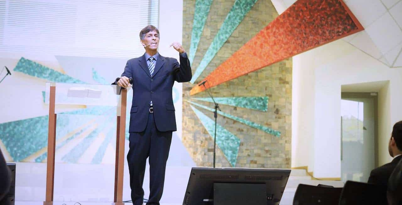 Universidad Adventista Vivió Exitosa Semana de Énfasis Espiritual
