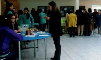 Pedagogía en Educación General Básica Organiza Feria Inclusiva