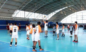 UnACh Organizó Terceras Olimpiadas Escolares