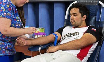 En Universidad Adventista Realizan Última Campaña de Donación de Sangre de 2017