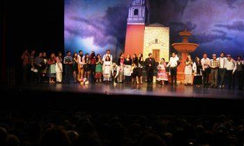 UnACh Presenta Pilares de Nuestra Fe en Temuco
