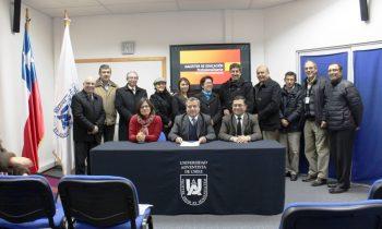 Universidad Adventista de Chile Inicia Proceso de Acreditación de Programa de Posgrado