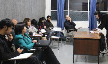 """""""Neurociencias y Educación"""" en Ateneo Universitario"""