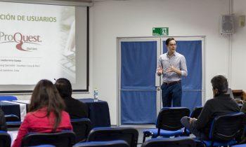En Universidad Adventista Realizan Capacitación en Plataforma ProQuest