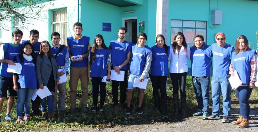 CIAS Realiza Diagnóstico Comunitario