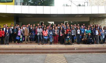 Encuentro de Egresados 2016