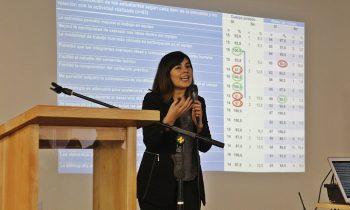 La UnACh Organizó Jornadas Investigación en Enfermería