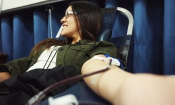 UnACh Organiza Primera Campaña de Donación de Sangre de 2017