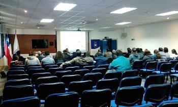 Grammer Solar Entrega Capacitación en la Universidad Adventista de Chile