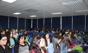 Educación Parvularia realiza el III Seminario de Investigación de Pregrado