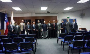 Comisión Internacional Recomienda Inicio de Magíster en Misión con Mención en Teología y Salud