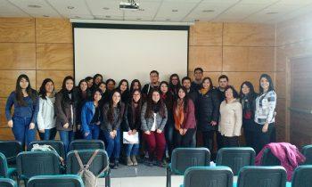 Carrera de Psicología Certifica Competencias Laborales de Estudiantes