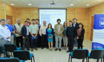 Reunión de la Red de Centros Tecnológicos de la Región