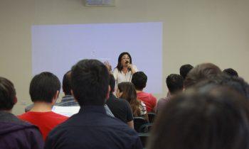 INE Desarrolló Capacitación para Censo 2017 en la  UnACh
