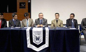 Universidad Adventista de Chile Inicia Proceso de Acreditación Carrera de Teología