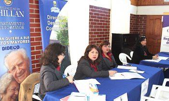 "CIAS Facilita Municipio en Terreno en sector ""Las Mariposas"""