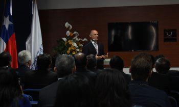 Inicio Magíster de Educación para Ocho Países de  Sudamérica
