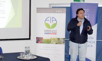 UnACh Desarrolla Seminario de Difusión Misión Chilena a Europa