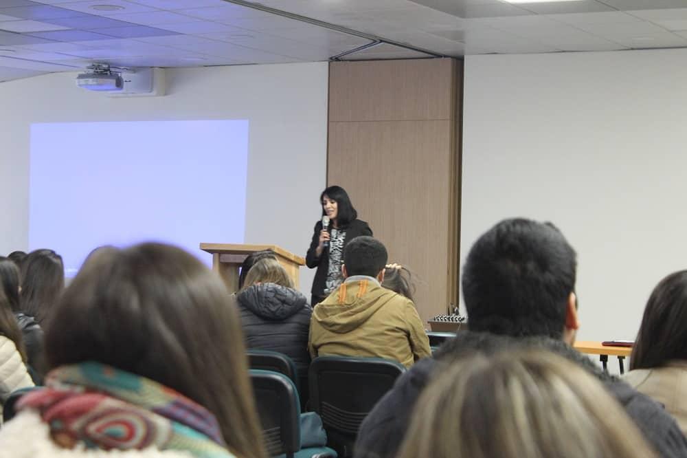 UnACh Organiza Jornada Interdisciplinaria en Tema de Salud