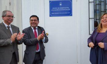 Pedagogía en Educación General Básica Inaugura COAI