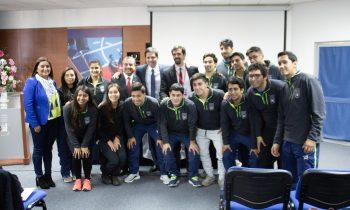 CANEF inaugura su 59 reunión en Universidad Adventista de Chile