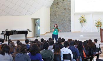 Universidad Adventista de Chile realizó Programa de Inducción para Estudiantes