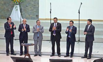 Universidad Adventista de Chile Inicio Oficialmente Año Académico 2018