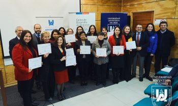 Culmina Escuela de Fortalecimiento Empresarial Femenino en la UnACh