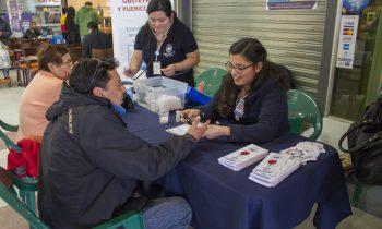 Facultad de Ciencias de la Salud Impacta a la Comunidad en Mes del Corazón