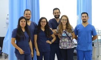 Facultad de Ciencias de Salud Desarrolla Programa Simulación Clínica de Alta Fidelidad