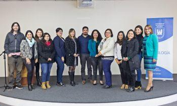 UnACh desarrolla Encuentro de Tutores Institucionales de la carrera de Psicología