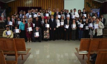 Universidad Adventista Organiza Simposio en Angol