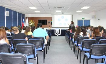 Seminario de Prevención de Violencia en Contra de la Mujer