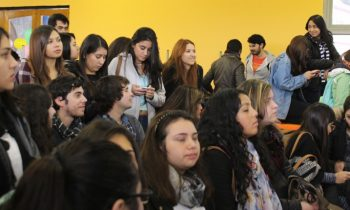 Universidad Adventista de Chile Conmemora Día del Alumno