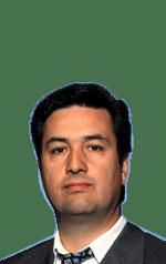 Gustavo Fuentes Aguilar