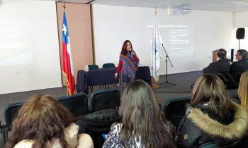 UnACh Organiza Primer Congreso de Educación Inicial Adventista