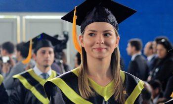 Graduación 2015 en la UnACh