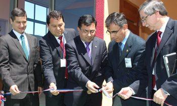 UnACh Inaugura Nuevas Dependencias Académicas