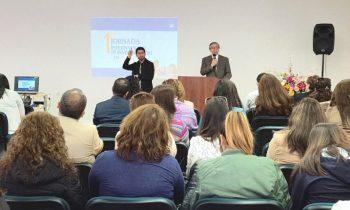 UnACh Desarrolla Primera Jornada de Investigación en Inclusión