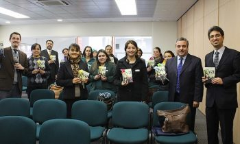 Jornada de Autocuidado en la Universidad Adventista de Chile